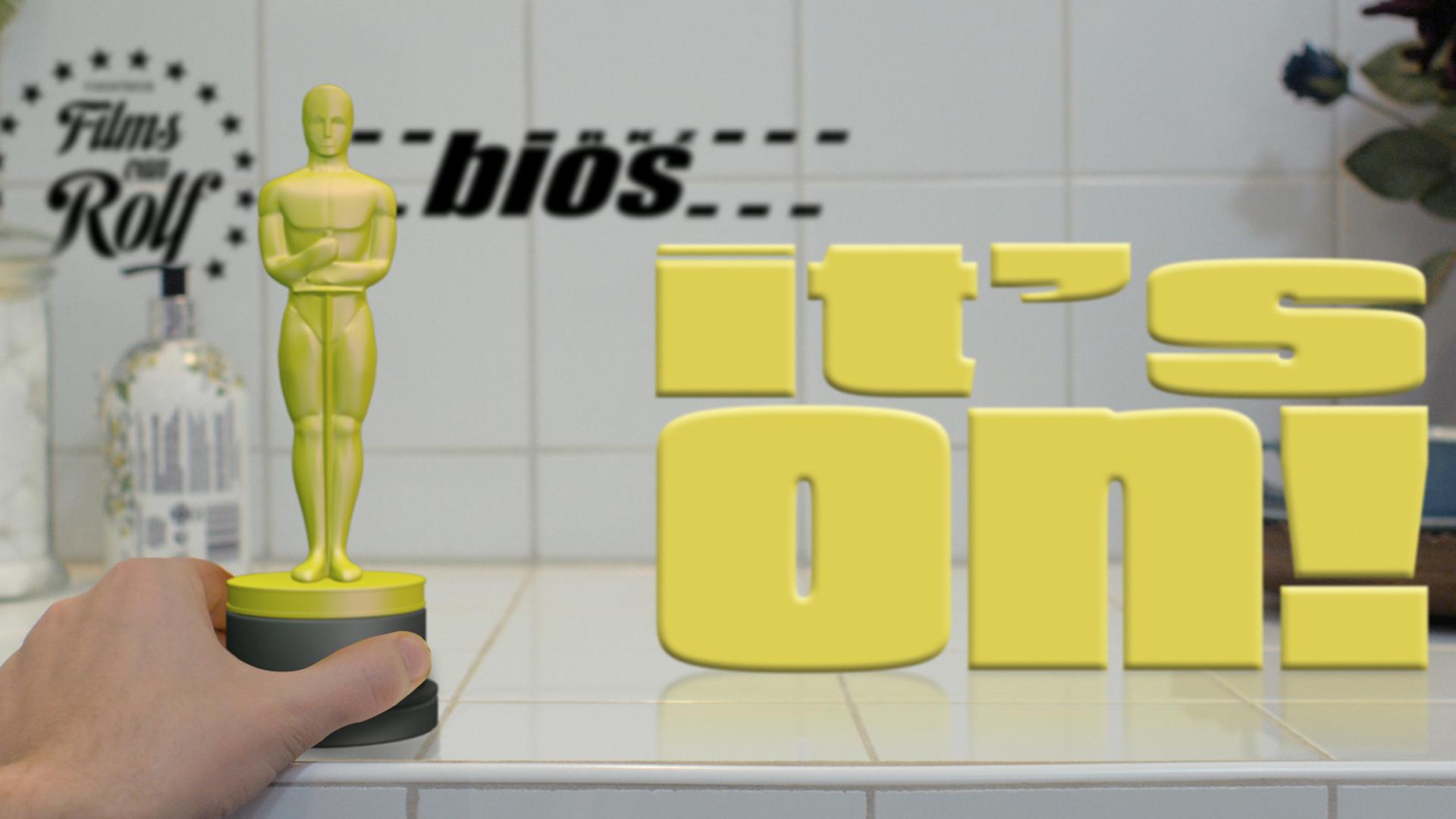Oscar Nacht Groningen 2015 – Teaser