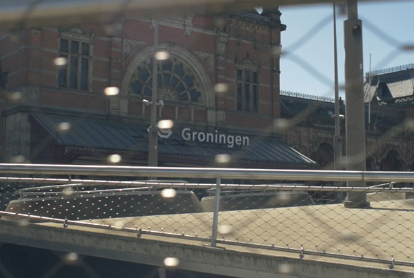 Game Industry Groningen – Commercial