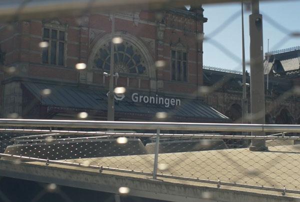 Game Industry Groningen – Commercial