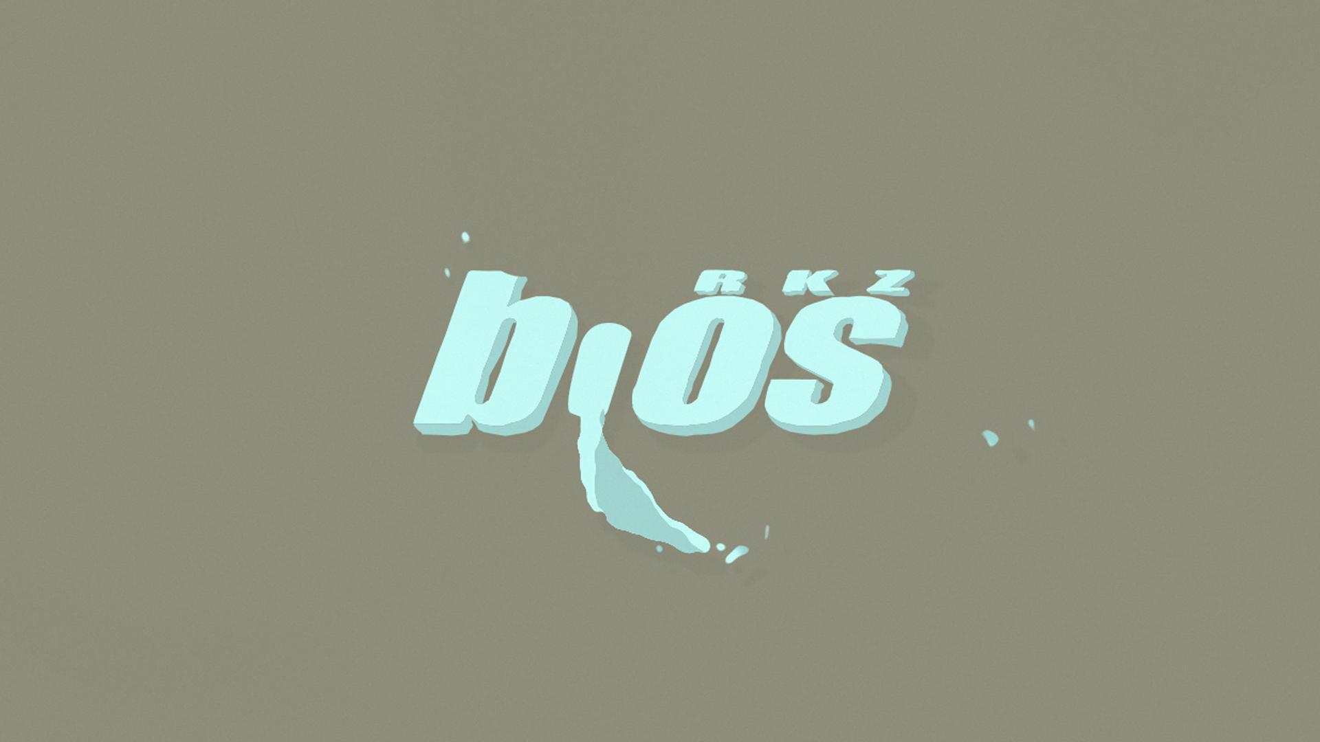 RKZbios – Logo Ident