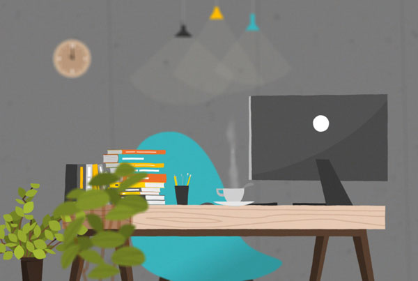 NNZ SuperOffice Animation